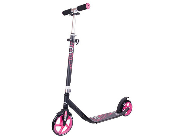 HUDORA Hornet CLVR City Scooter Kinder pink